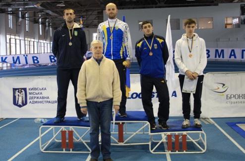 Фехтование. Украина заняла 9 место на Кубке мира