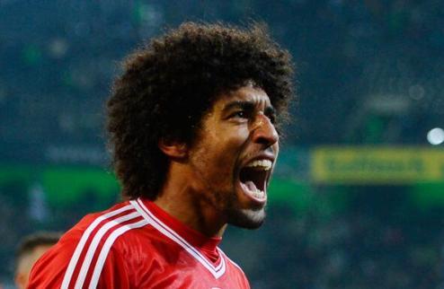 Ливерпуль в погоне за игроком Баварии