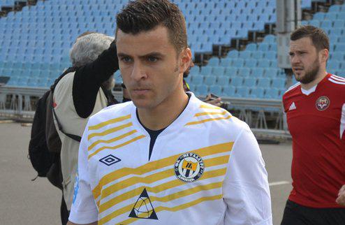 Мазух и Мораес дисквалифицированы на три матча