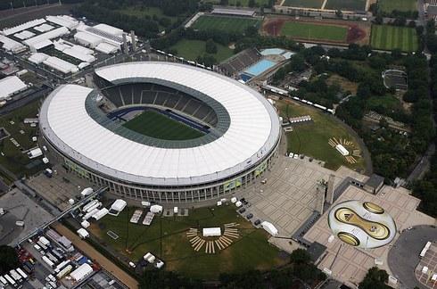 Берлин и Варшава примут финалы еврокубков-2015