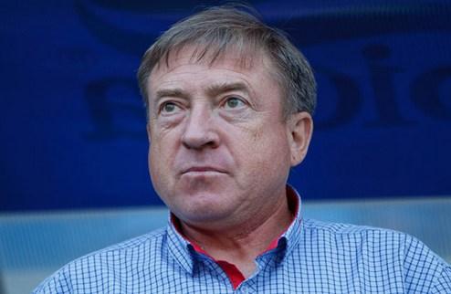 """Грозный: """"Приходилось по ходу чемпионата строить новый коллектив"""""""