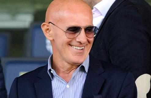 Сакки возвращается в Милан