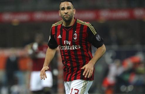 Милан сделает новое предложение по Рами