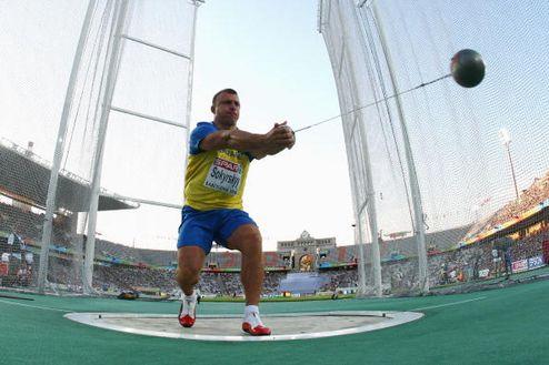 Легкая атлетика. Бывшие украинские сборники стартуют в чемпионате России