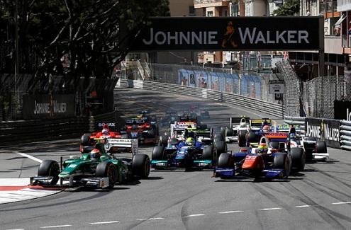 ФИА: о Формуле-2 говорить еще слишком рано