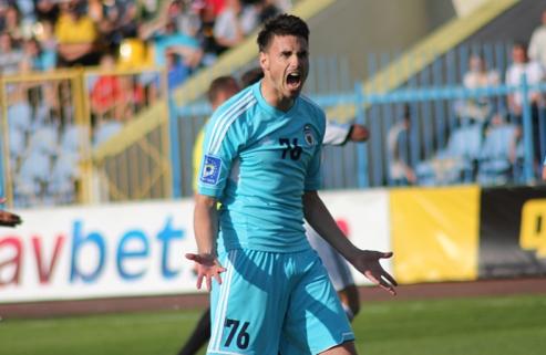 Ле Таллек может продолжить карьеру в Хорватии