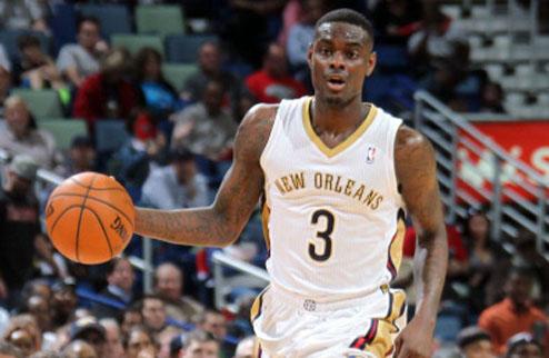НБА. Морроу покинет Нью-Орлеан