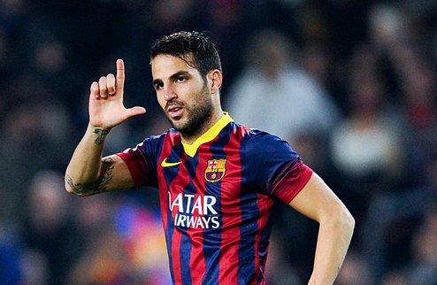 Барселона не собирается расставаться с Хави, Сеском и Маскерано