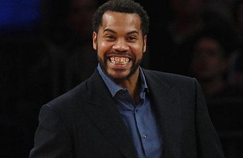 НБА. Уоллес покидает Детройт