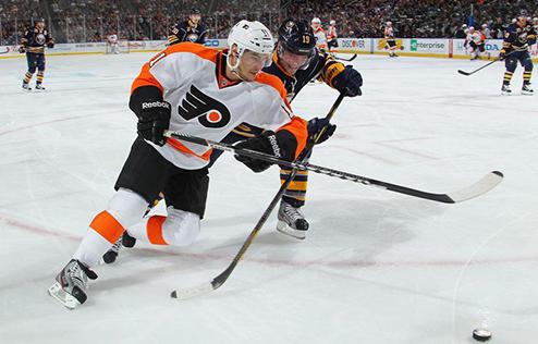 НХЛ. Уэллвуд закончил карьеру в 24 года