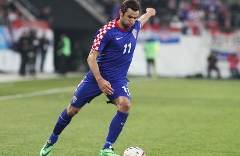 Четыре представителя УПЛ – в заявке сборной Хорватии