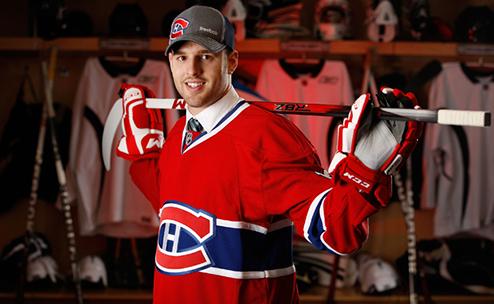 НХЛ. Монреаль подписал защитника