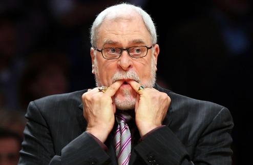 НБА. Нью-Йорк попробует приобрести пик второго раунда