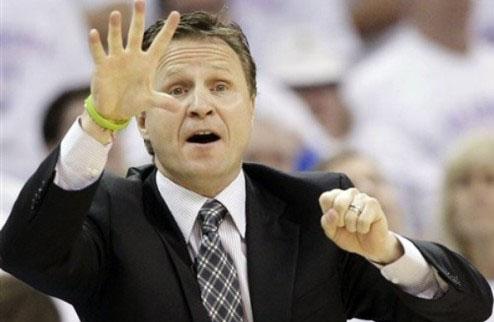 НБА. Оклахома оставляет Брукса