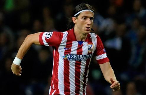Защитник Атлетико обойдется Челси в 45,5 млн евро