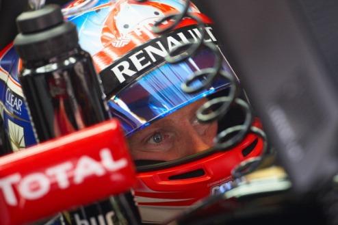 """Формула-1. Грожан: """"Хорошие воспоминания о Гран-при Канады"""""""