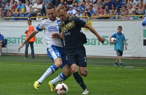 Ташуев пригласил в Анжи четырех игроков Металлурга