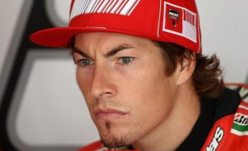 MotoGP. Хейден перенес операцию