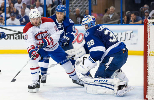 НХЛ. Ванек рассмотрит предложение от Монреаля