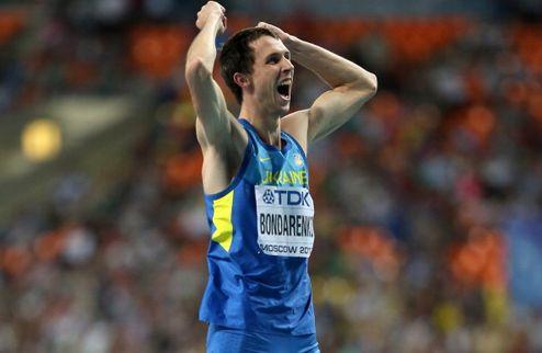 Легкая атлетика. Девять украинцев выступят в Риме