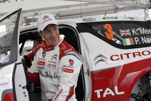 ���: WRC ���� ������������ ������������� � ���������
