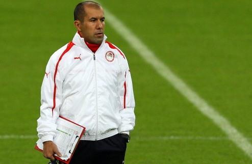 Леонарду Жардим – главный тренер Монако