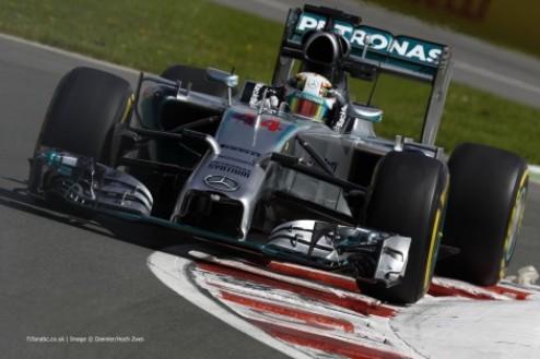 Турнир прогнозистов Формулы-1. Прием прогнозов на седьмой тур