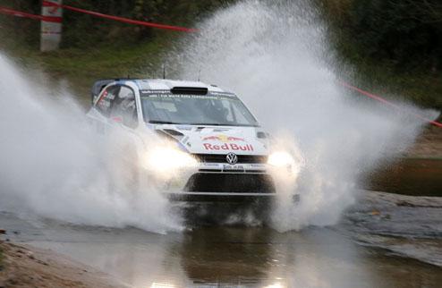 WRC. ����� ��������. ������� �������� � ������ ����