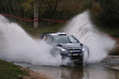 """WRC. ������: """"�� ����, ������ ���������� ������ ���������"""""""