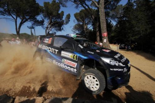 WRC. Eurolamp WRT: �������� ������������� �� ����� ��������