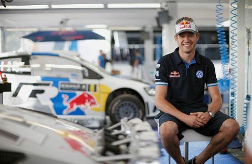 WRC. Ожье побеждает на Сардинии