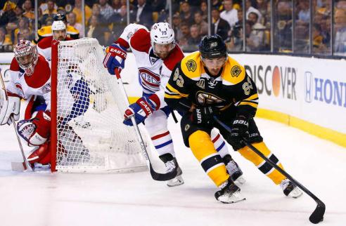 НХЛ. Бостон может обменять Бойчака и Марчанда