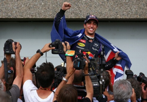 Турнир прогнозистов Формулы-1. Итоги седьмого тура