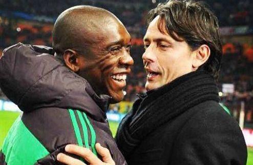 Индзаги – новый главный тренер Милана