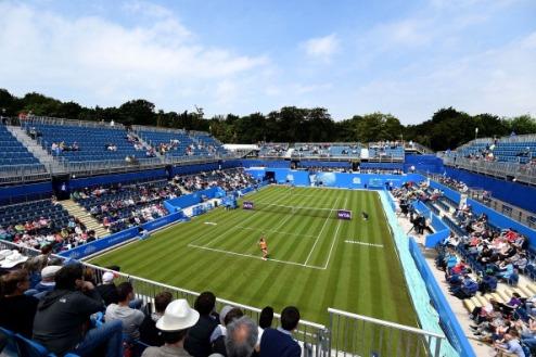 Мальорка будет проводить турнир WTA