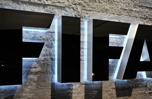 ФИФА: решение по Катару и России осенью этого года