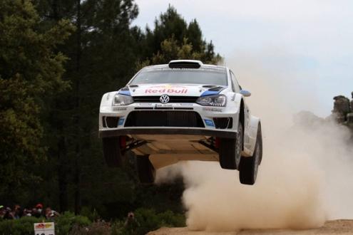Volkswagen � WRC ��� �� ���� ���