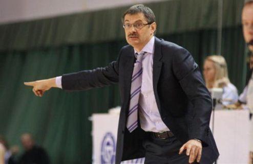 Базаревич — главный тренер Локомотива-Кубани