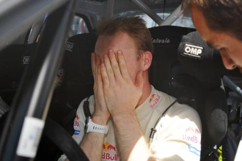 """WRC. Латвала: """"Борьба в чемпионате еще не завершена"""""""