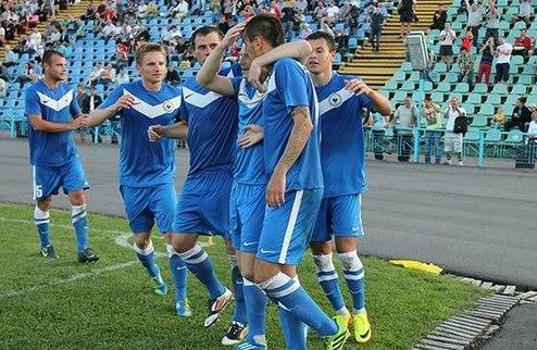 Десна может получить место в Премьер-лиге