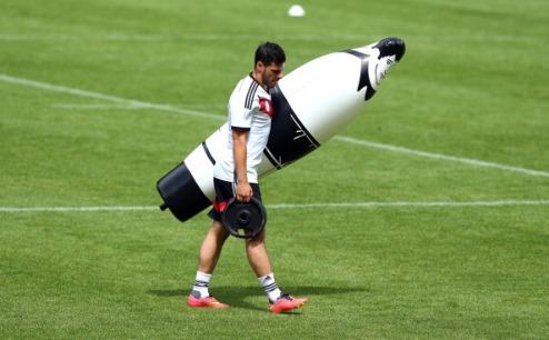 Ливерпулю, Арсеналу и Реалу нужен Фолланд