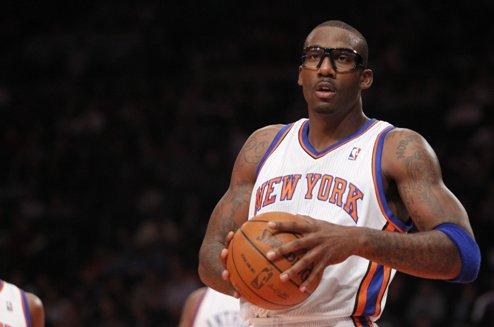 НБА. Стаудемайер остается в Нью-Йорке
