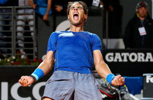 ATP: Надаль продолжает лидировать в чемпионской гонке, Нисикори подвинул Гулбиса