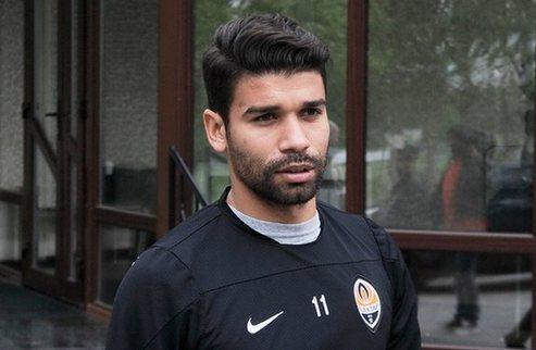 Агент: Эдуардо готов перейти в Фиорентину