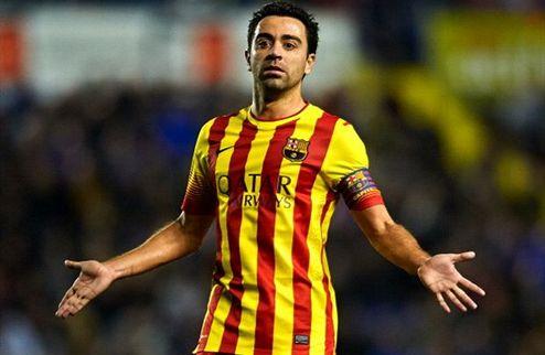 Барселона готова расстаться с Хави