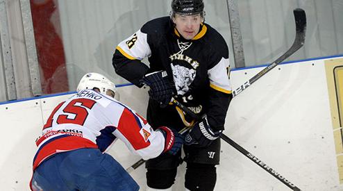 В Украине создается новая профессиональная хоккейная лига