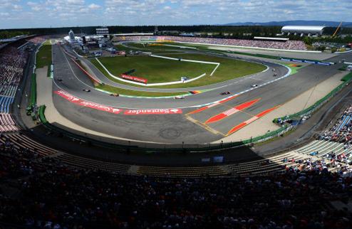 Формула-1. Босс Хоккенхайма в ярости от возможной потери места в Королевских гонках