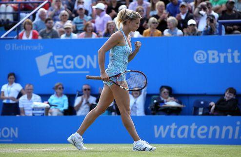 ������� (WTA). ����� ������ ����� � �������, �������� �������� �������