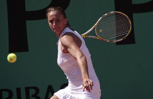 Уимблдон (WTA). Цуренко и Козлова в финале квалификации