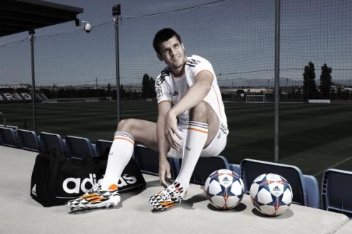 Sky Sport Italia: Юве сделал предложение по Морате